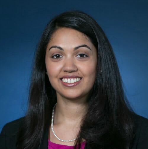 Sarah Bashiruddin, M.D.